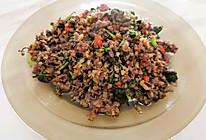 小米辣炒牛肉的做法