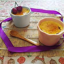 法式焦糖布蕾