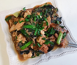 鲶鱼炖豆腐的做法
