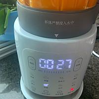 健康早餐之冬瓜海参小米粥的作法流程详解5