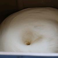 椰蓉面包棒#馅儿料美食,哪种最好吃#的做法图解2
