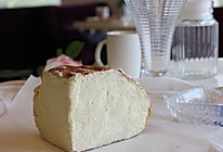 网红奶酪包/干乳酪面包/奶酪面包(附面包制作技巧)的做法