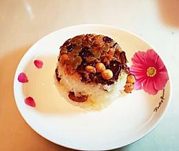 美味糯米甜饭的做法