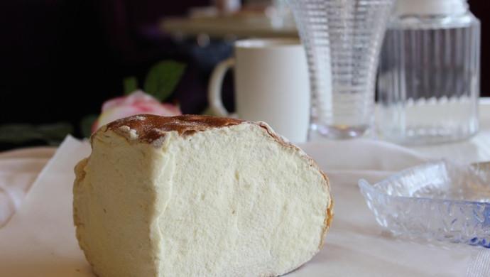 网红奶酪包/干乳酪面包/奶酪面包(附面包制作技巧)
