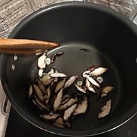 奶白菜蘑菇南瓜汤  #花10分钟,做一道菜!#的做法图解3