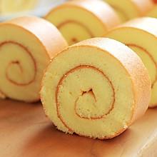 棉花蛋糕卷