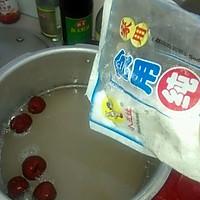 小米白米粥的做法图解2