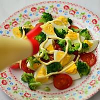 橄榄油鸡蛋沙拉的做法图解7