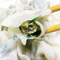 手工韭菜饺子的做法图解9