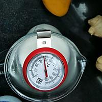 姜汁撞奶的做法图解4
