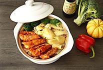 六月鲜新年盆菜的做法