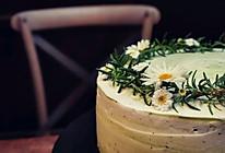 戚风蛋糕(三种口味)的做法