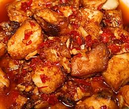 #下饭红烧菜#红烧鱼块的做法