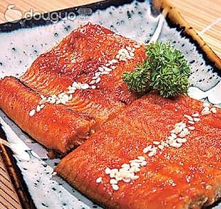 韩国烤鳗鱼的做法