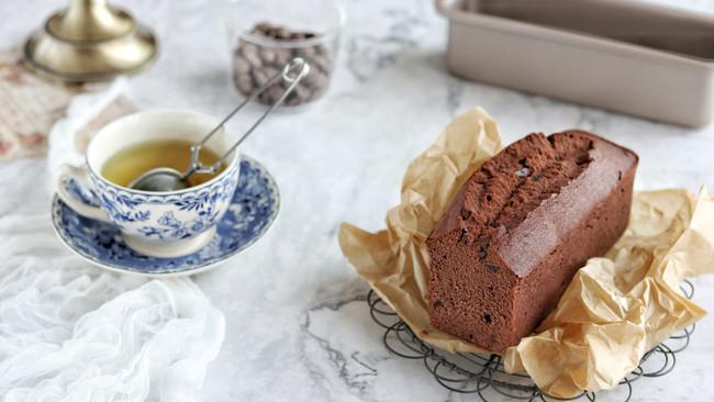 #长帝蒸功夫ZTBDF25L试用报告#巧克力磅蛋糕的做法