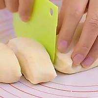 电饭锅版松软面包 宝宝辅食食谱的做法图解10