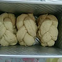 奶酪金砖吐司手撕面包香浓芝士味~超详细做法的做法图解15