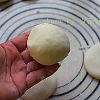 软饼卷菜的做法图解1