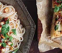 一碗酸辣米粉,胜过这夏天无数的麻辣小龙虾。的做法