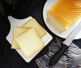 换个口味吃面包——奶茶吐司的做法