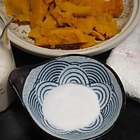 韩式南瓜粥,早餐喝健脾和胃,简单好做,早餐孩子喜欢的做法图解3