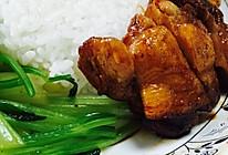 照烧鸡肉饭的做法