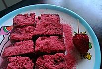 红豆西米糕的做法