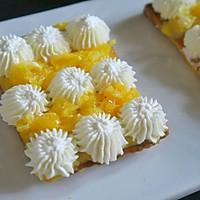 橙光脆饼(饺子皮版)的做法图解17