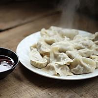 年夜饭_猪肉饺子的做法图解9