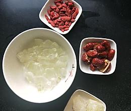 芦荟红枣枸杞汤的做法
