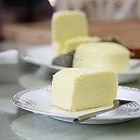 轻芝士蛋糕:舌尖卷起的一场温柔的***的做法图解17