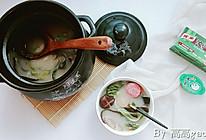 砂锅大杂烩汤#柏翠辅食-健康食疗#的做法
