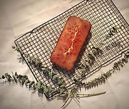 #营养小食光#清新异常的—柠檬磅蛋糕的做法