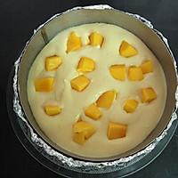 芒果慕斯蛋糕的做法图解18