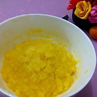 奶黄包  含奶黄馅制作  超详细的做法图解8