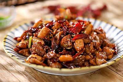越吃越上瘾的经典川菜,这样做才够味!