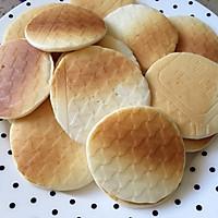牛奶小松饼的做法图解11