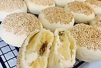 绿豆沙酥的做法