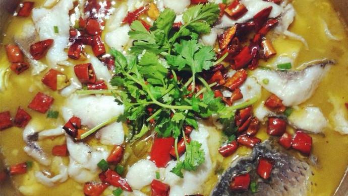 广州酸菜鱼