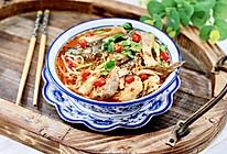 #合理膳食 营养健康进家庭#绿豆芽香辣鱼的做法