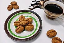 浓香咖啡饼干的做法