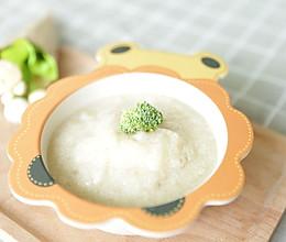 【宝宝辅食】夏日必备!清热解暑,利尿,口感细腻,营养高!的做法