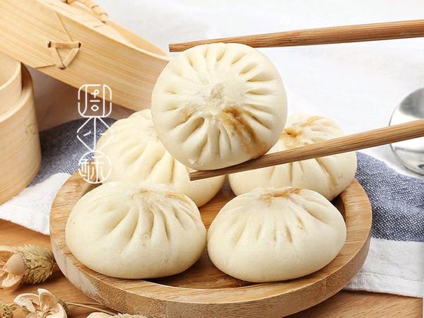 【豆果课堂】迎新年蒸肉包|Q嫩多汁快手小笼包的做法