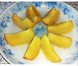 宝宝餐之巧治腹泻蒸苹果【8M+】的做法