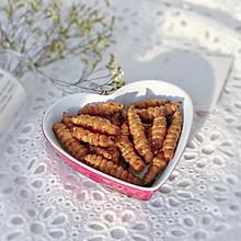 #今天吃什么#下饭小菜儿—酸甜口糖醋地葫芦