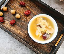 黄芪党参滋补老火汤的做法