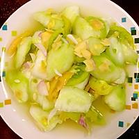 菲式黄瓜沙拉(咸)的做法图解6