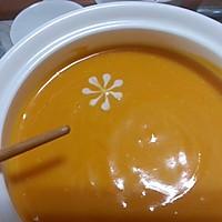 最好吃的甜汤【奶油南瓜汤】的做法图解6