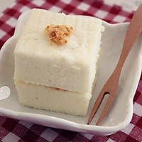 消耗蛋白--清新软绵的蛋白蛋糕的做法图解9