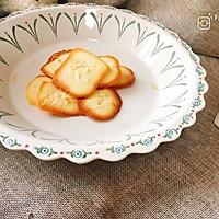 椰条瓦片酥